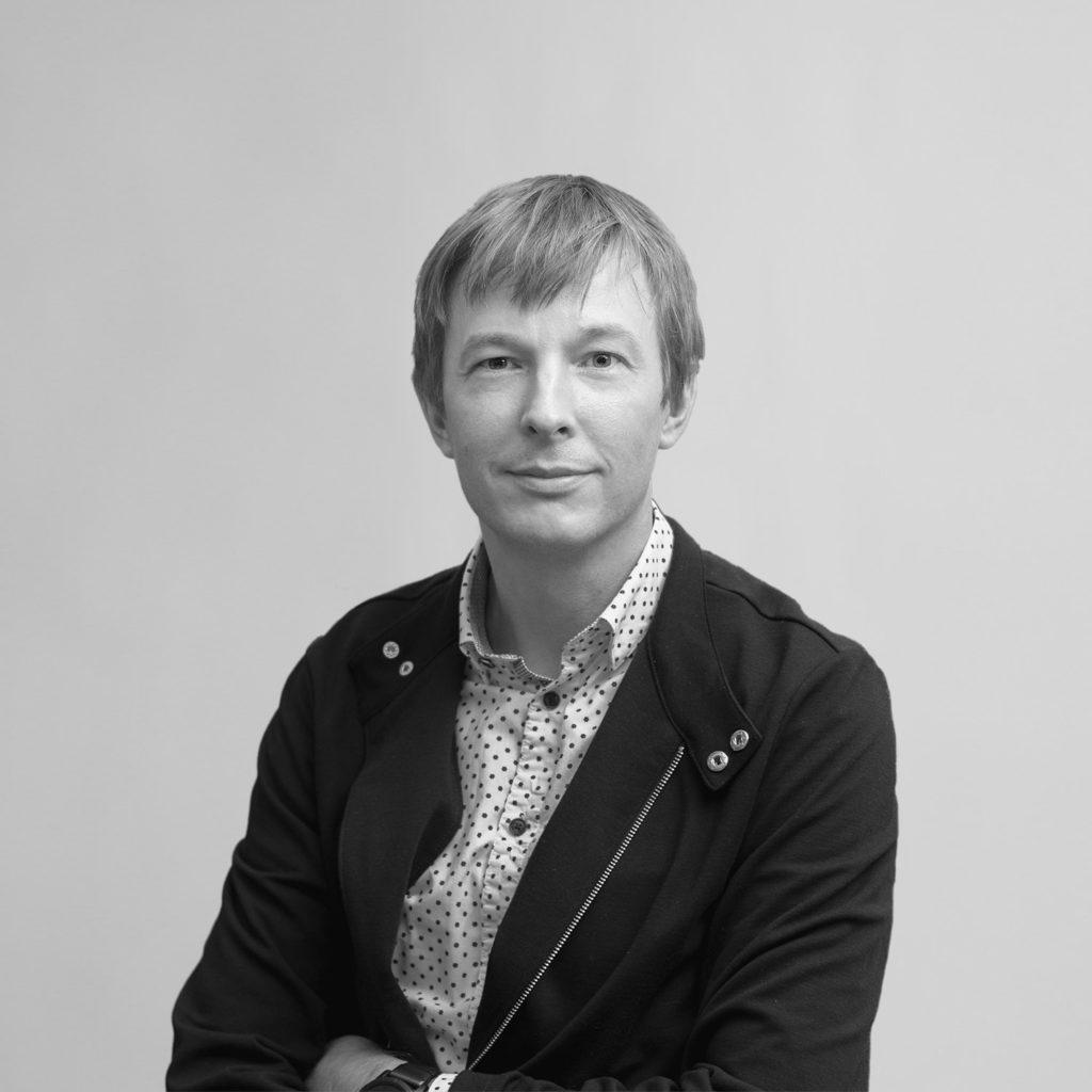 Jarmo Suoranta