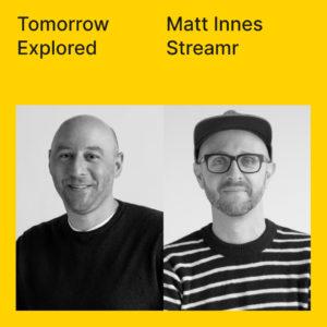 TX podcast thumbnail with Ben Sheppard and Matt Innes